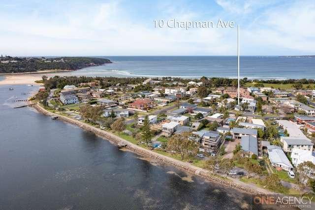 10 Chapman Avenue, Merimbula NSW 2548