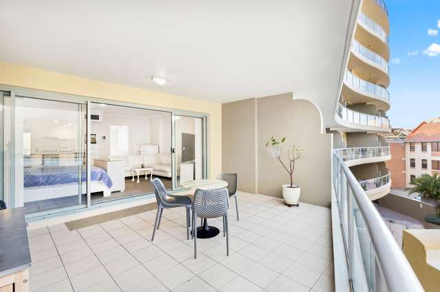 301B/9-15 Central Avenue, Manly NSW 2095