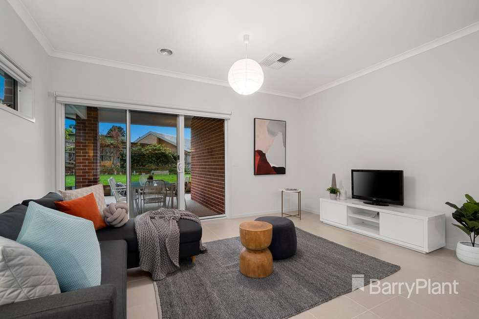 Second view of Homely house listing, 115 Martins Lane, Viewbank VIC 3084