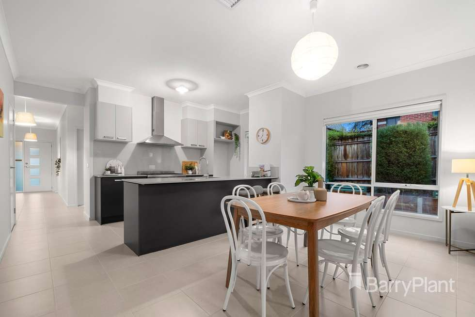 Third view of Homely house listing, 115 Martins Lane, Viewbank VIC 3084