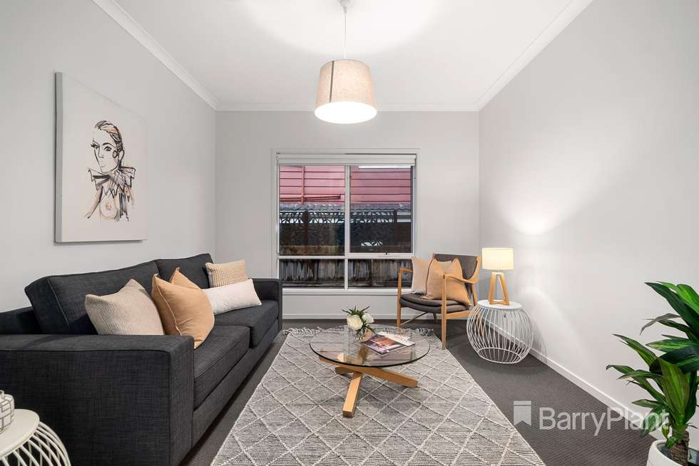 Fourth view of Homely house listing, 115 Martins Lane, Viewbank VIC 3084