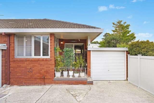 3/37 Walmer Street, Sans Souci NSW 2219