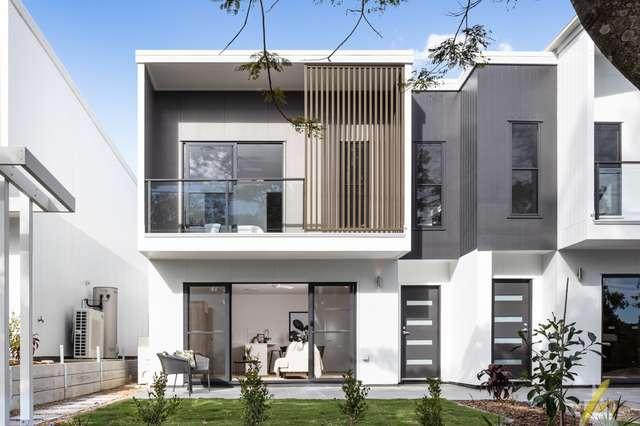 2/42-50 Merlin Terrace, Kenmore QLD 4069