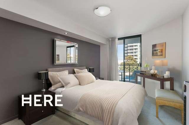 41/131 Adelaide Terrace, East Perth WA 6004