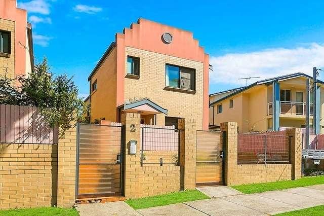 8/1-2 Rena Street, South Hurstville NSW 2221