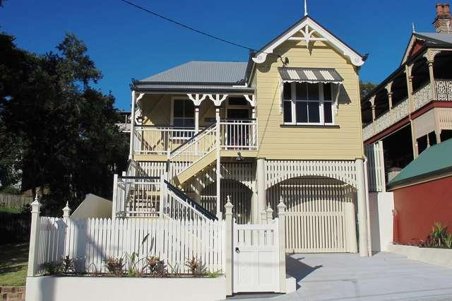 10 Drynan Street, Paddington QLD 4064