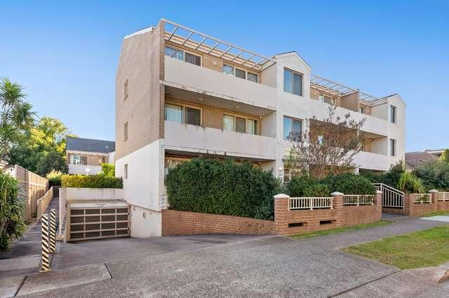 14/85-87 Mountford Avenue, Guildford NSW 2161