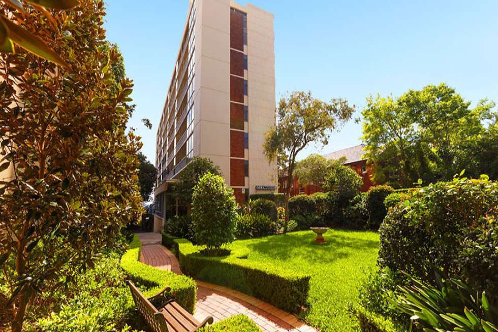Third view of Homely apartment listing, 176 Glenmore Road, Paddington NSW 2021