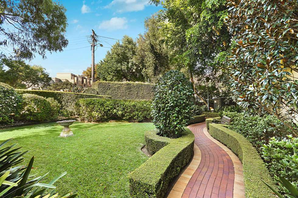 Fourth view of Homely apartment listing, 176 Glenmore Road, Paddington NSW 2021
