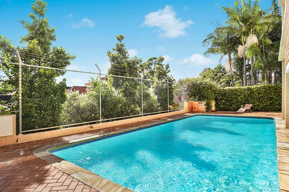 Fifth view of Homely apartment listing, 176 Glenmore Road, Paddington NSW 2021