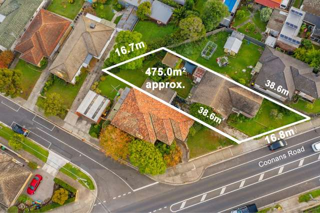 91 Coonans Road, Pascoe Vale South VIC 3044