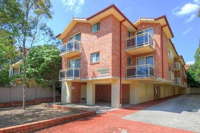 8/68 Stapleton Street, Pendle Hill NSW 2145