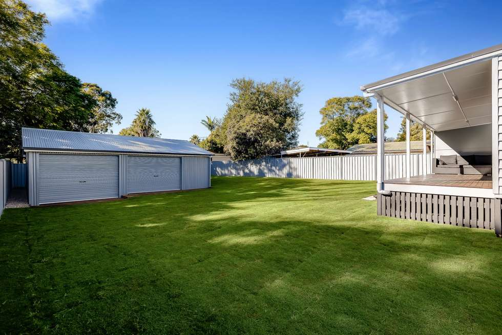 Second view of Homely house listing, 14 Gaydon Street, Newtown QLD 4350
