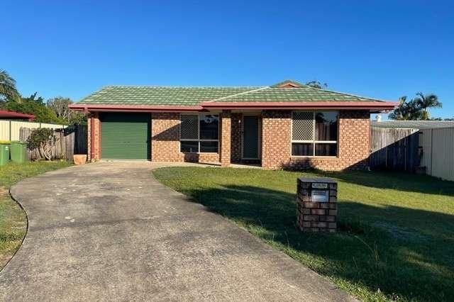 3 Dimmity Court, Marsden QLD 4132