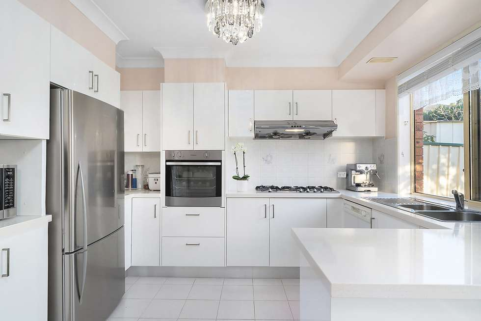 Second view of Homely semiDetached listing, 21 Jersey Avenue, Mortdale NSW 2223