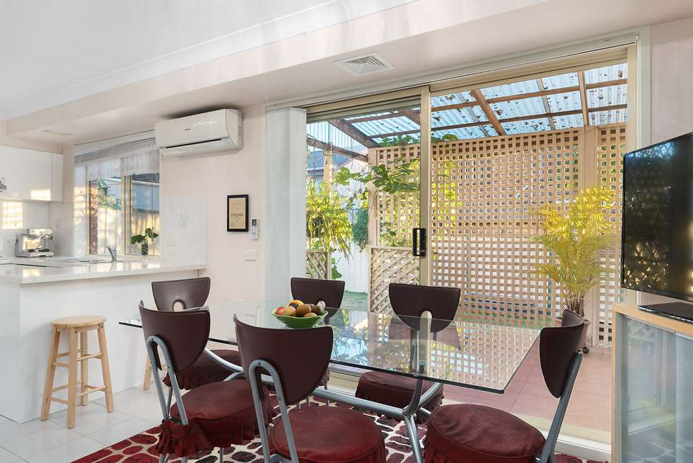 Third view of Homely semiDetached listing, 21 Jersey Avenue, Mortdale NSW 2223