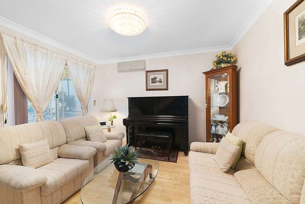 Fourth view of Homely semiDetached listing, 21 Jersey Avenue, Mortdale NSW 2223