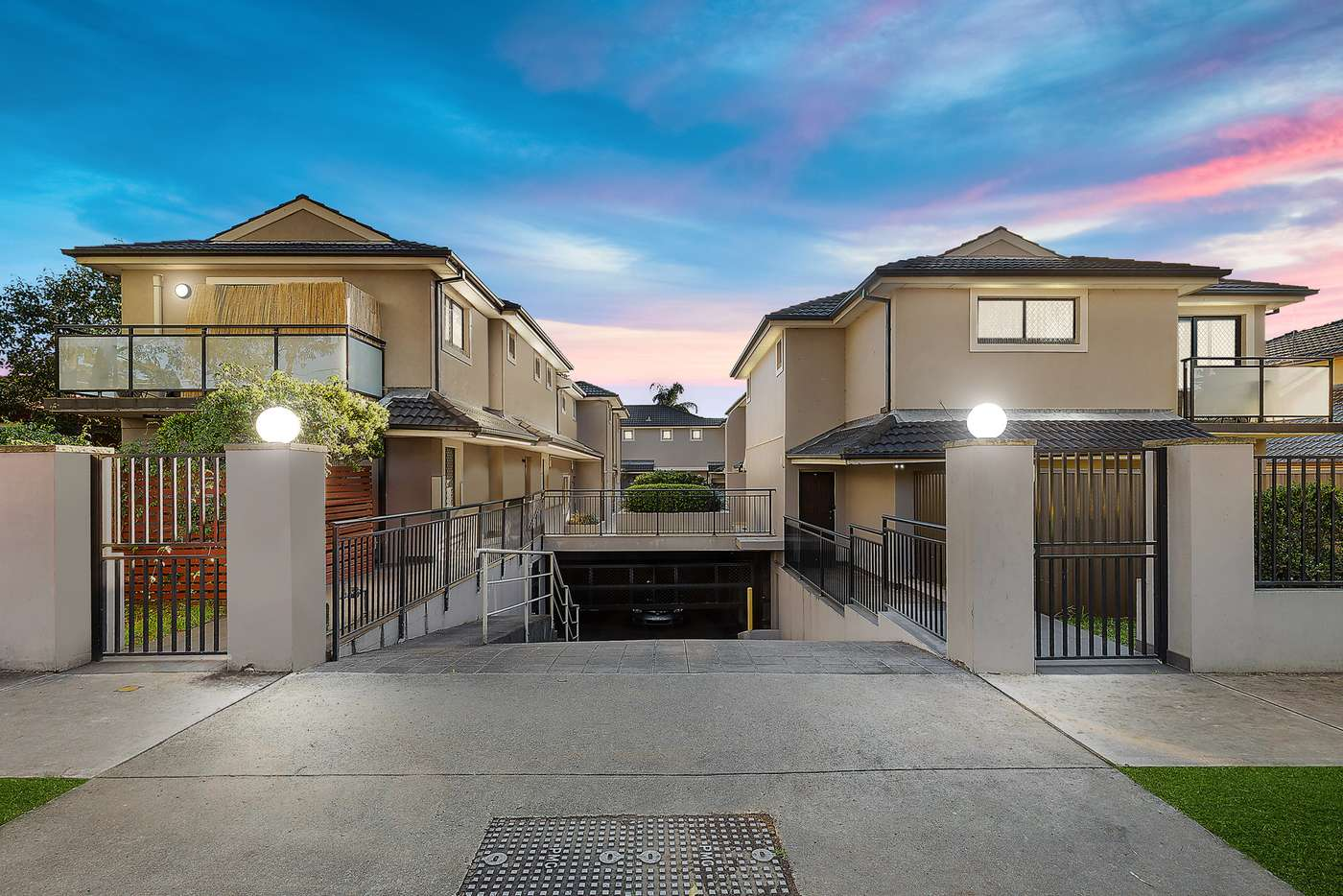 Main view of Homely townhouse listing, 5/93-95 Burwood Road, Enfield NSW 2136