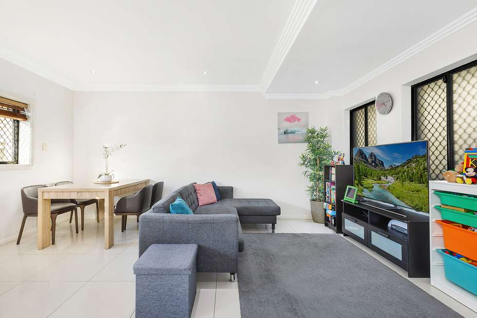 Second view of Homely townhouse listing, 5/93-95 Burwood Road, Enfield NSW 2136