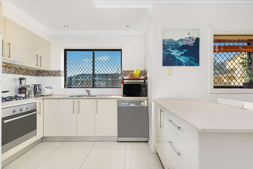 Third view of Homely townhouse listing, 5/93-95 Burwood Road, Enfield NSW 2136