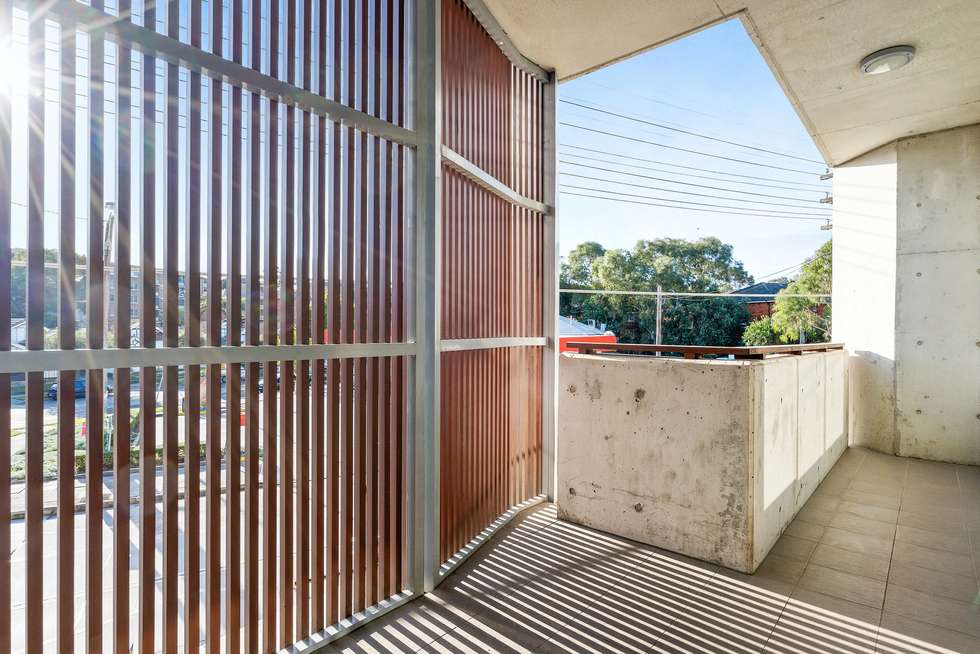 Third view of Homely apartment listing, 9/525 Illawarra Road, Marrickville NSW 2204