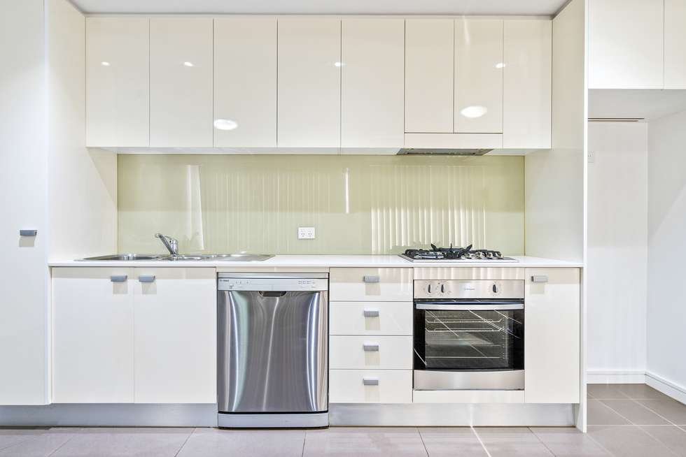 Fourth view of Homely apartment listing, 9/525 Illawarra Road, Marrickville NSW 2204
