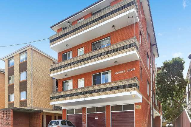 8/86 Harris Street, Fairfield NSW 2165