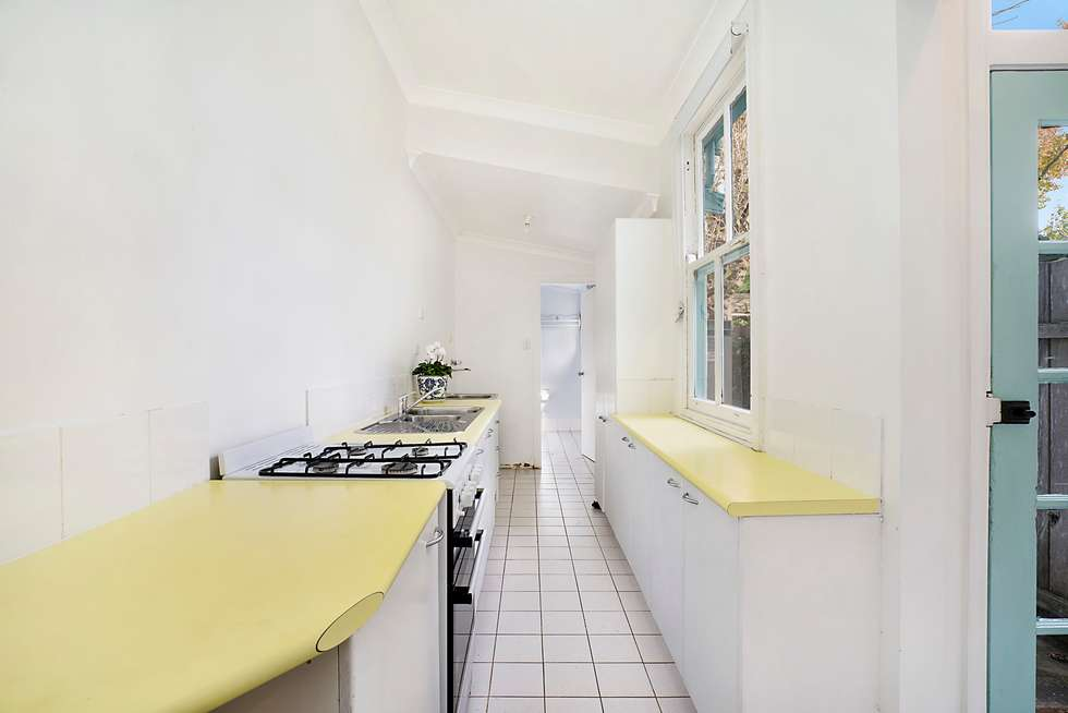 Third view of Homely terrace listing, 11 Brien Street, The Junction NSW 2291