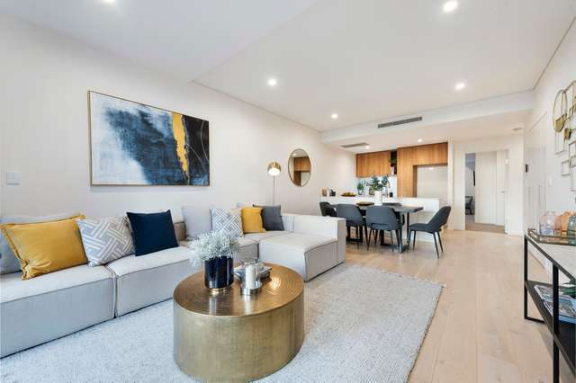 205/17 Grosvenor Street, Croydon NSW 2132