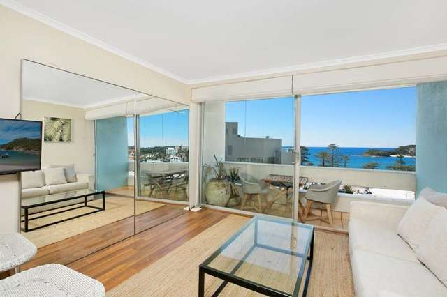 810/22 Central Avenue, Manly NSW 2095
