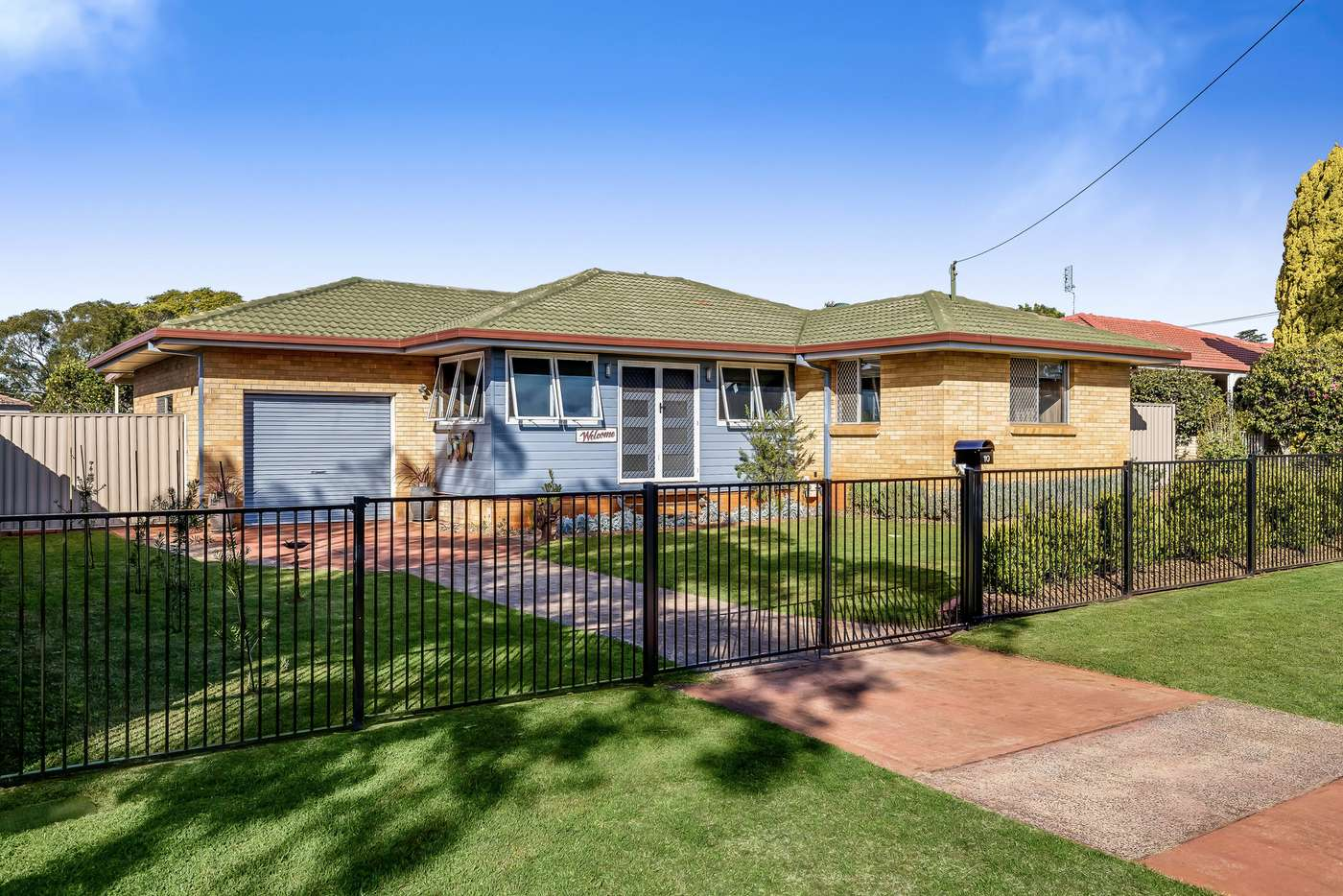 Main view of Homely house listing, 10 Obst Street, Harristown QLD 4350