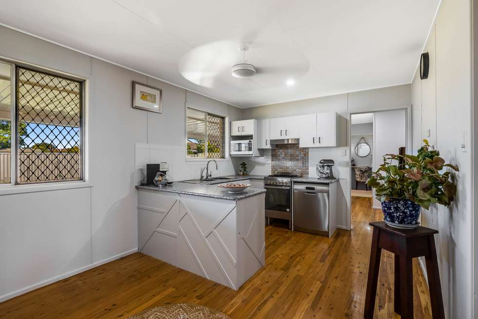 Fourth view of Homely house listing, 10 Obst Street, Harristown QLD 4350
