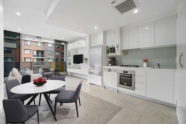 423/21-23 Porter Street, Ryde NSW 2112