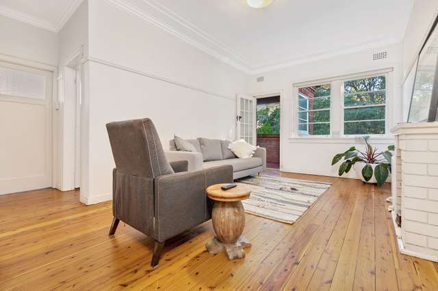 7/32 Salisbury Road, Rose Bay NSW 2029