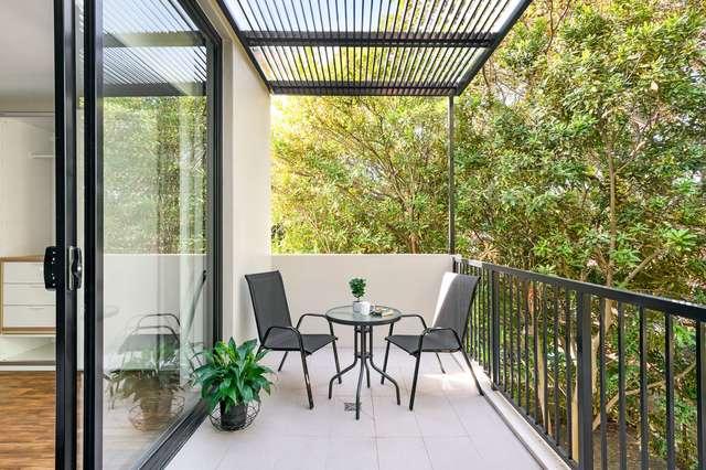 21/14 Botany Street, Bondi Junction NSW 2022