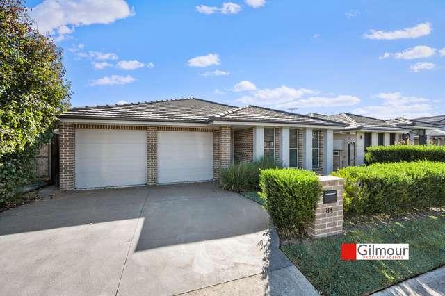 84 Mosaic Avenue, The Ponds NSW 2769
