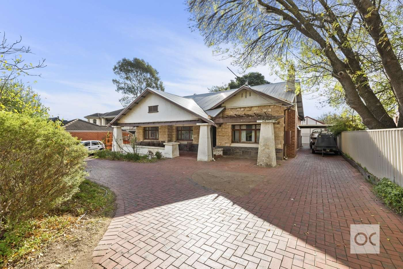 Main view of Homely house listing, 56 Cross Road, Myrtle Bank SA 5064