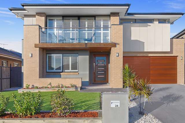 28 Fairfax Street, The Ponds NSW 2769