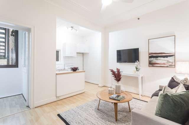 4/103 Kirribilli Avenue, Kirribilli NSW 2061