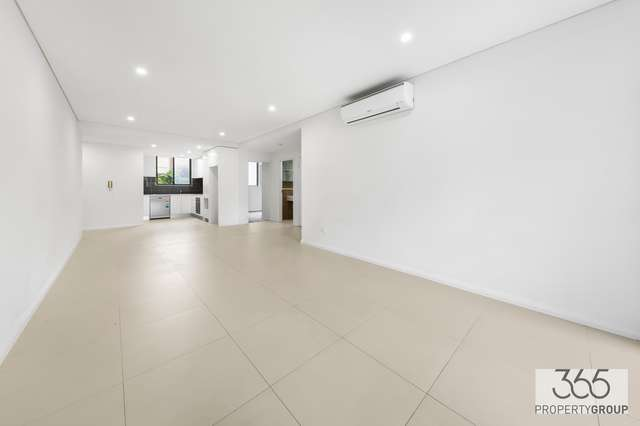 201/88 Blaxland Road, Ryde NSW 2112