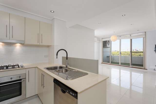 704/2 The Piazza, Wentworth Point NSW 2127