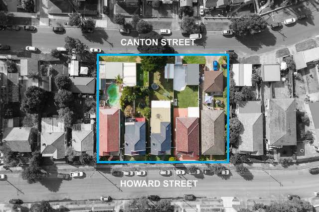 12-20 Howard Street, Canterbury NSW 2193