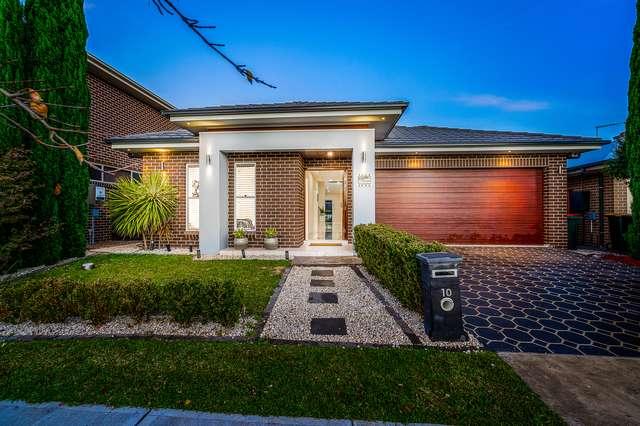 10 Lapstone Street, The Ponds NSW 2769