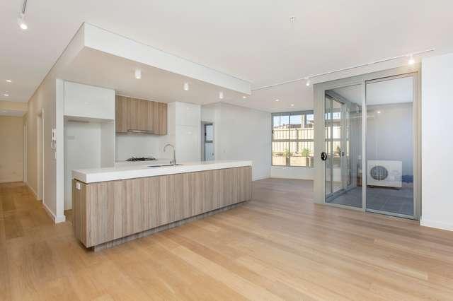 33/2-8 James Street, Carlingford NSW 2118