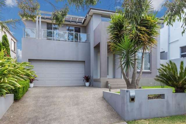65 Tilbury Avenue, Stanhope Gardens NSW 2768