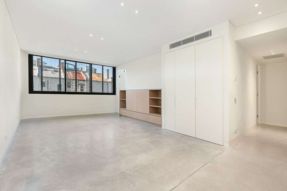 Second view of Homely apartment listing, 9/108 Miller Street, Pyrmont NSW 2009
