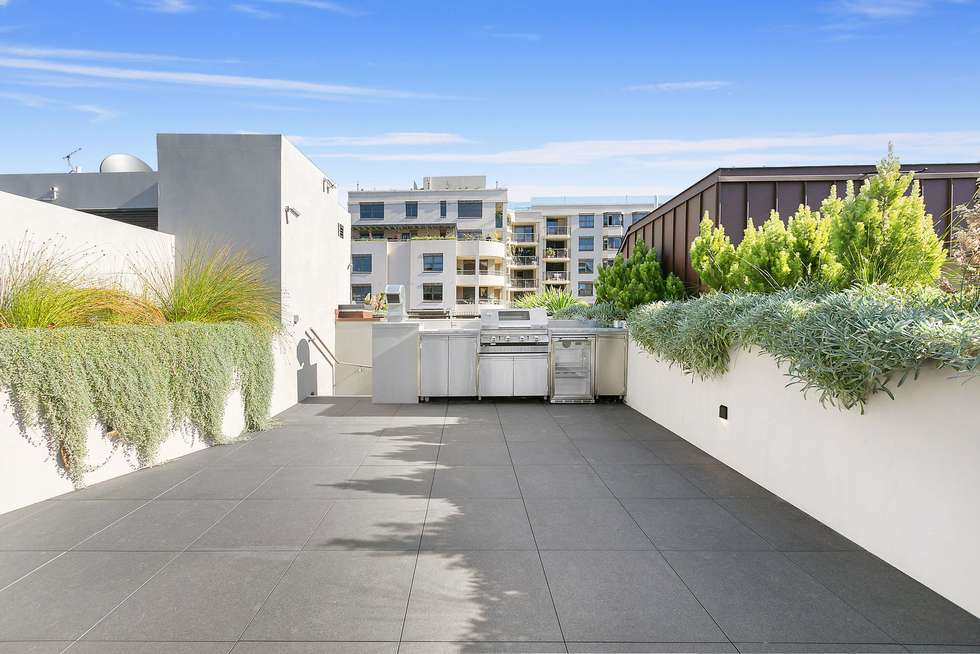 Fourth view of Homely apartment listing, 9/108 Miller Street, Pyrmont NSW 2009