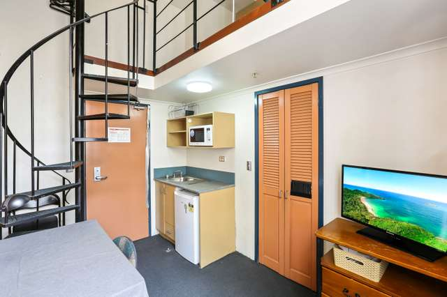 3121/185 Broadway, Ultimo NSW 2007