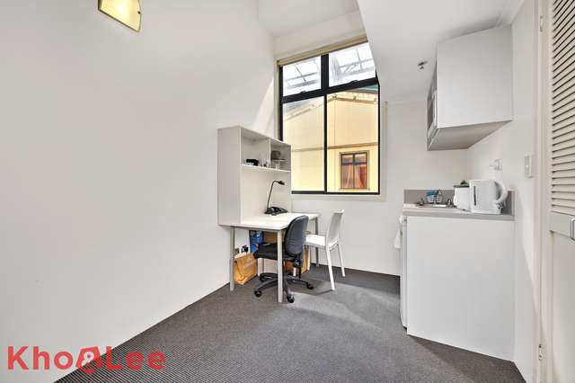4098/185 Broadway, Ultimo NSW 2007