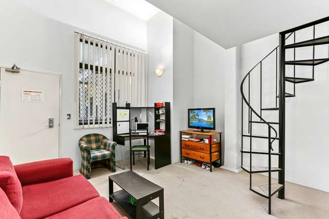 2026/185 Broadway, Ultimo NSW 2007